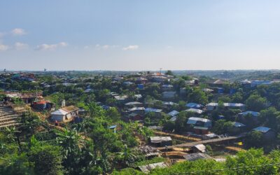 Myanmar Mechanism Conducts First Official Mission to Bangladesh